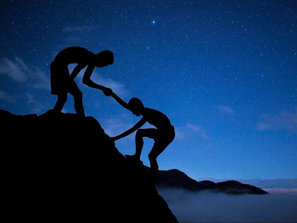 Convert Mentorship