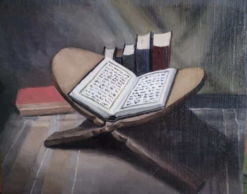 Monthly Quran Khatam